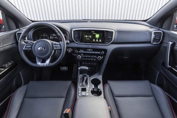 Sportage-Dynamic-interior