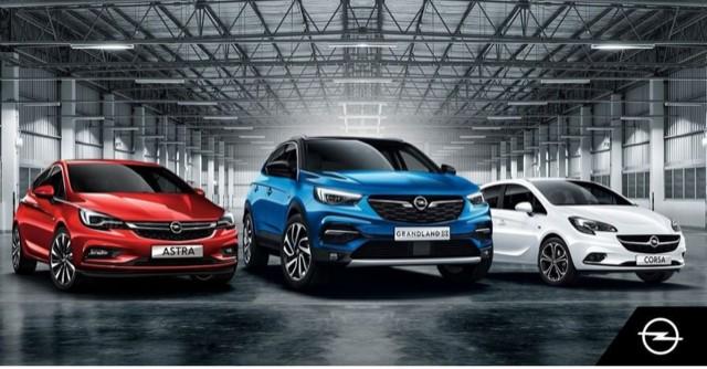 Opel-marzo