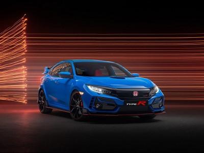 Gj Automotive Honda civic
