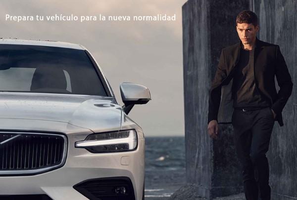 Consejos: prepara tu vehículo para la nueva normalidad