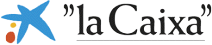Logo La Caixa