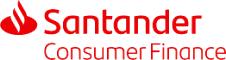 Logo Santander Consumer Finance