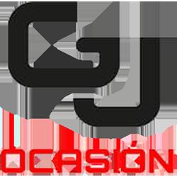 Logo GJ Ocasión