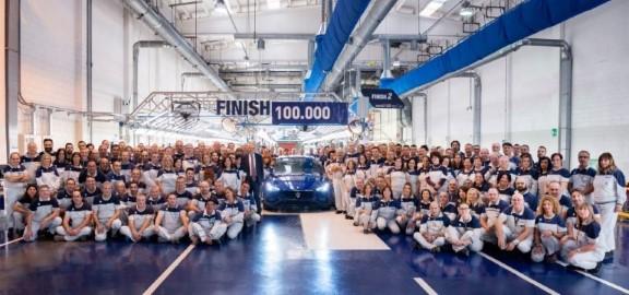 100000_Maserati-Ghibli---AGAP_Grugliasco