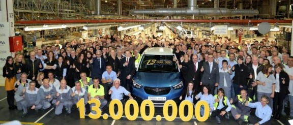 13millones