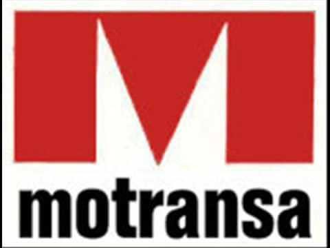Logo Motransa