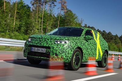 Pruebas: Nuevo Opel Mokka