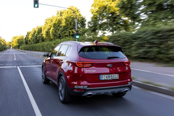 Sportage-Dynamic-rear