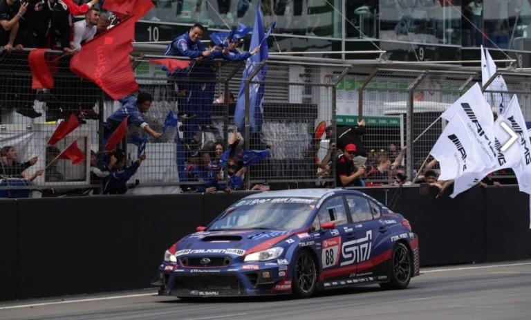 WRX STI Victoria 24h Nurburgring 2019 (1)