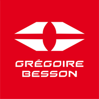 Logo Gregoire Besson